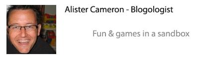 Alister cameron