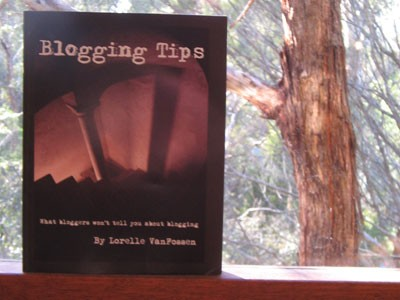 Blogging tips by lorelle