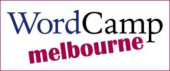 WordCamp Melbourne